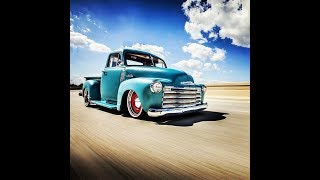 Download Chevy 3100 & GMC truck compilation 2018 part1 Video
