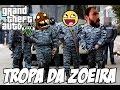 Download GTA 5 Online - Tropa da Zueira Video