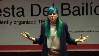 Download Resetea tu vida y encuentra tu propósito | Cristina Muñoz | TEDxCuestadelBailío Video