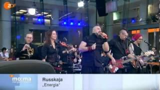 Download Russkaja im Morgenmagazin Video