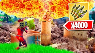 Download NUKING TILTED TOWERS! (Fortnite Funny Moments) Video