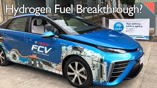 Download Hydrogen Fuel Breakthrough?, Ford Ranger Pricing - Autoline Daily 2413 Video