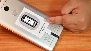 Download Turn any Phone into Wireless Charging Phone Video