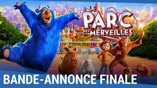 Download LE PARC DES MERVEILLES - Bande-annonce 2 VF [Au cinéma le 3 avril] Video