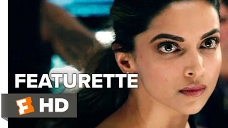 Download xXx: Return of Xander Cage Featurette - Deepika Padukone (2017) - Action Movie Video