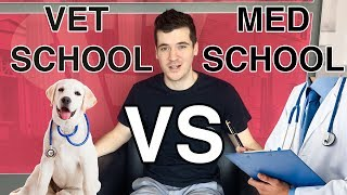 Download VET SCHOOL VS MED SCHOOL Video