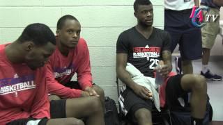 Download Tyronn Lue coaches Clippers Summer League Video