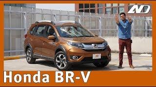 Download Honda BR-V - Tu camión de pasajeros privado Video