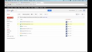 Download How to Open a Word Document in Google Docs Tutorial Video