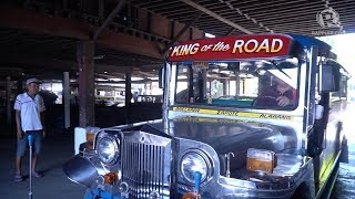 Download 'King of the road': Meet the heir to the iconic Sarao jeepney business Video