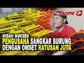 Download KISAH SUKSES : PENGUSAHA SANGKAR BURUNG DENGAN OMSET RATUSAN JUTA Video