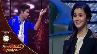 Download Dance India Dance Season 4 - Shyam Yadav's Heart Touching Dance Performance Video