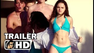 Download THE KISSING BOOTH Official Trailer (2018) Joey King Netflix Comedy Movie HD Video