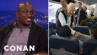 Download Jimmy Carter Grossed Out Hannibal Buress Video