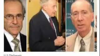 Download Top American Diplomats on Eritrea/ USA - VOA Tigrigna Video