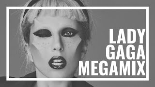 Download Lady Gaga Megamix 2011 - The Evolution of Gaga 2.0 Video
