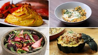 Download 12 Thanksgiving Sides With a Twist Video