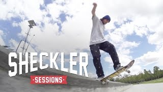 Download Blood, Sweat and Skate Tears | Sheckler Sessions: S4E5 Video