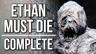 Download Resident Evil 7 DLC - Ethan Must Die COMPLETE (no commentary) Video