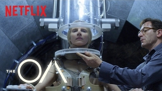 Download The OA | Official Trailer [HD] | Netflix Video