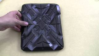 Download G-Form Extreme Sleeve iPad 2 Case Video