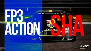 Download 2018 6 Hours of Shanghai - Free Practice 3 action in music! Video