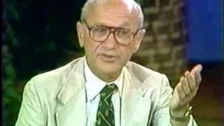 Download Milton Friedman on Donahue #2 Video