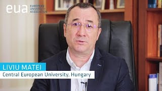 Download 4th Funding Forum – Liviu Matei, Central European University, Budapest, Hungary Video