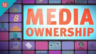 Download Media Ownership: Crash Course Media Literacy #8 Video