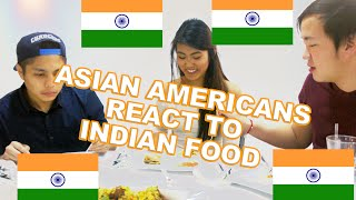 Download Asian Americans Funny React to Indian Food at Tabla Indian in Orlando Video