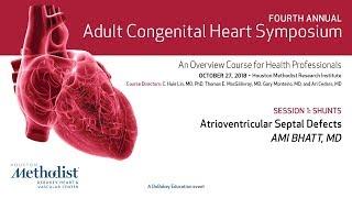Download Atrioventricular Septal Defects (Ami Bhatt, MD) Video