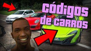 Download Códigos de aparecer carros no GTA San Andreas Video