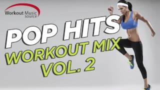 Download Workout Music Source // Pop Hits Workout Mix Vol. 2 (130 BPM) Video