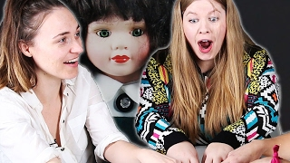 Download I Bought A Haunted Doll From Ebay Video