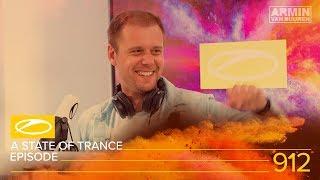 Download A State Of Trance Episode 912 [#ASOT912] – Armin van Buuren Video