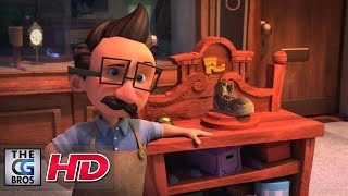 Download CGI 3D Animated Short ″The Small Shoemaker″ - by La Petite Cordonnier Team | TheCGBros Video