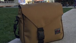 Download The Maker's Bag from TOM BIHN Video