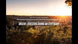 Download LIEBESERKLÄRUNG AN STUTTGART Video
