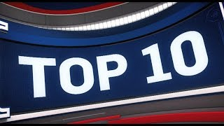 Download Top 10 Plays of the Night: December 22, 2017 Video