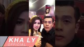 Download Kha Ly Hòa Hiệp livestream trêu đùa Trịnh Kim Chi Bá Thắng siêu hài Video