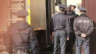 Download Суды над задержанными 25 марта, Суд Советского района Минска Video