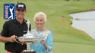 Download Highlights | Round 4 | AT&T Byron Nelson Video