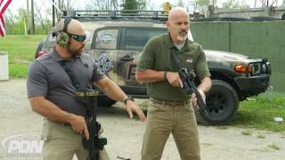 Download Shouldering an AR Pistol with a SIG Brace Video