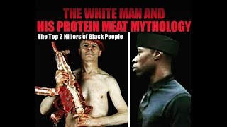 Download Vegan Truths and Meat Eater Mythology: Eat like a Slave think Like a Slave Video