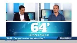 Download France : pourquoi ce retour des bidonvilles ? Video