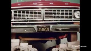 Download 1970 Ford Truck Commercial - Featuring it's Twin ″I″ Beam Suspension Video