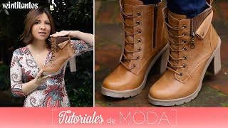 Download Moda para bajitas, presentado por Cklass Video