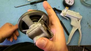 Download How To Clean the EGR Valve Video