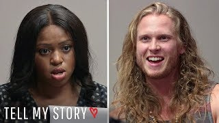 Download This Blind Date Did NOT Go How We Assumed | Tell My Story Video