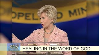 Download How To Meditate on God's Word For Healing | Gloria Copeland | Healing School Video